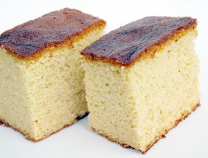 Kasutera (Castella) | All Recipes For You