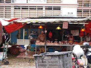 Street Food: Kuala Lumpur  Tour Day 3